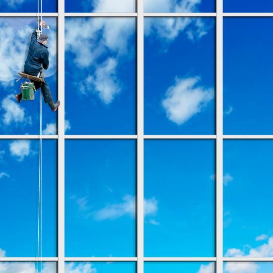 Window Washing Ottawa